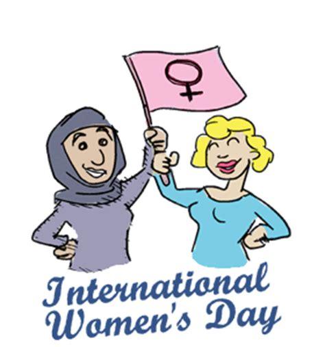 Student Essays on International Womens Day